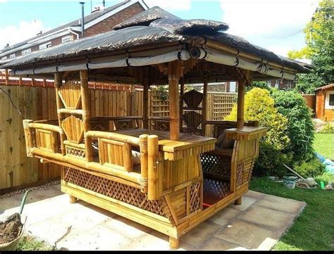 Luxury Bahay Kubo / Nipa Hut   Export Quality & Knock Down