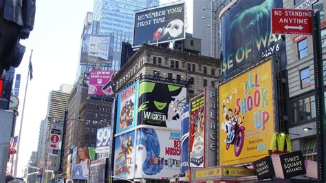 Broadway Background Broadway Wallpapers Wallpaper Cave