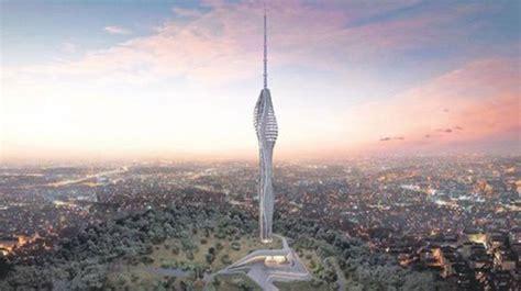 Haberler / güncel çamlıca kulesi son durum 4. Çamlıca Kulesi ne zaman açılacak