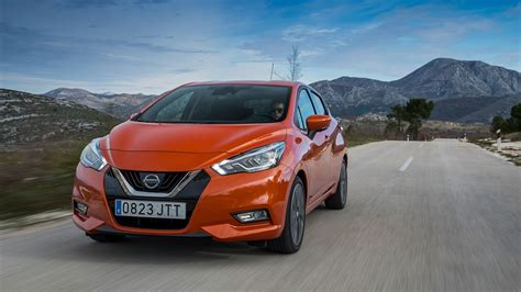Nissan Micra (2017) Review