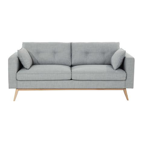 canapes canap canape maison du monde mobilier de salon  canape scandinave