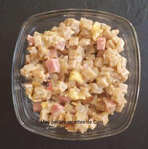 cuisiner les crozets croziflette ou crozets façon tartiflette recette iterroir