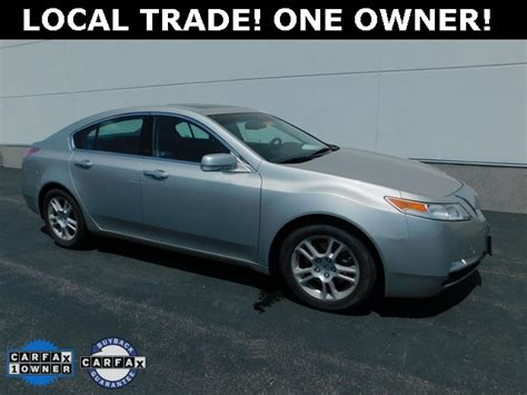2009 Acura Tl For Sale by Used 2009 Acura Tl For Sale U S News World Report