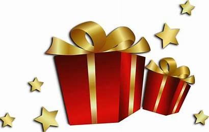Gift Transparent Boxes Clipart Gifts Yopriceville