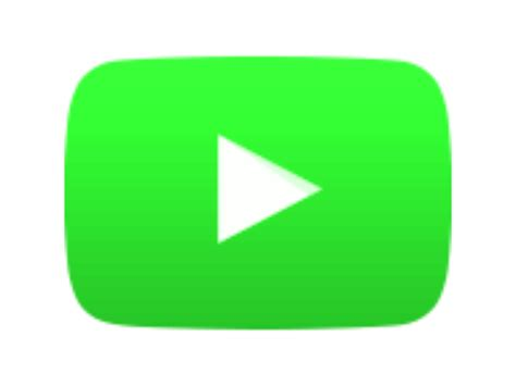 12027 green play button png wan animation network wiki fandom powered