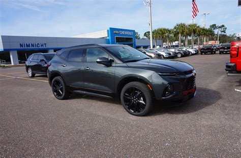 Chevrolet Blazer For Sale by 2019 Chevrolet Blazer Rs For Sale Chevrolet Cars Review