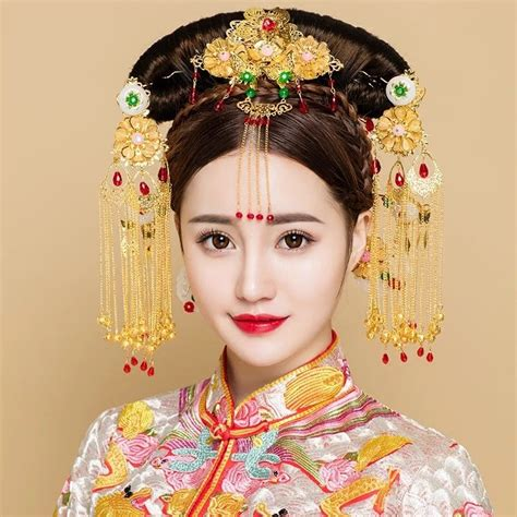 asian hair styles pin by 向晚 on asian hanfu and 3267