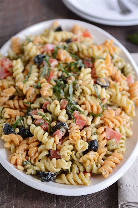 best pasta salad 17 best ideas about tri color pasta salad on pinterest tricolour pasta pasta salad recipes