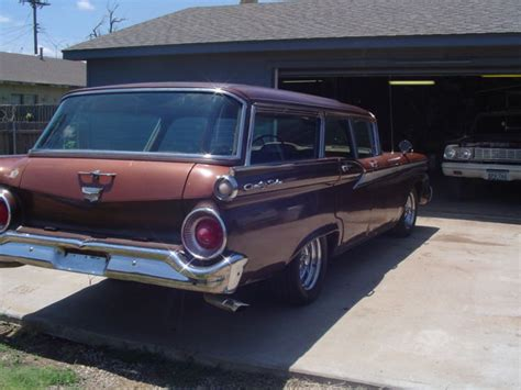 ford usa 1959 country sedan 4door station wagon the 1959 ford station wagon country sedan