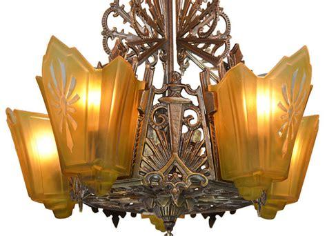 vintage hardware lighting antique restore bronzed