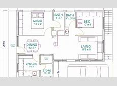22 Stunning 30 X 30 House Plans Building Plans Online