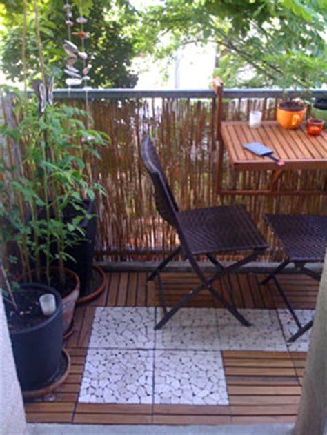 Kleine Balkone Schön Gestalten by Balkon Gestalten Sch 246 Ner Balkon