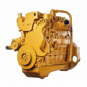 Remanufactured Diesel Engines And Components
