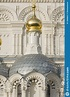 Geneva, The Russian Orthodox Church Stock Image - Image of ...