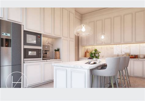 contemporary small kitchen designs 20 popular kitchen cabinet designs in malaysia recommend