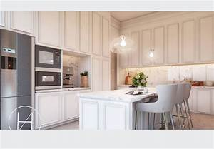 20 Popular Kitchen Cabinet Designs in Malaysia - Recommend