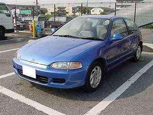 Honda Civic Essence : honda civic 1992 essence 10523 occasion casablanca maroc ~ Medecine-chirurgie-esthetiques.com Avis de Voitures
