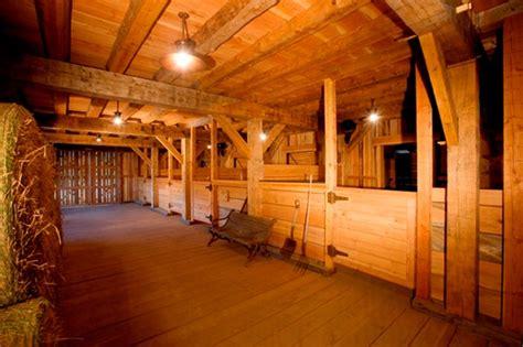 syringa ranch stable