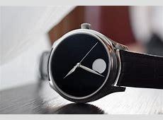 Review H Moser & Cie Endeavour Perpetual Moon Concept