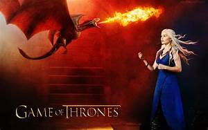 Daenerys Targaryen Wallpaper - Daenerys Targaryen ...