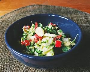 Spargel Avocado Salat : die kunst den alltag zu feiern salat spargel ~ Lizthompson.info Haus und Dekorationen