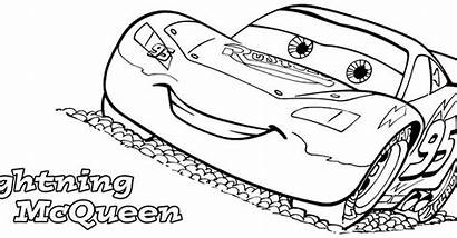 Lightning Pages Coloring Mcqueen Tampa Bay Printable