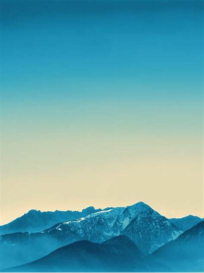Ipad Air Wallpapers Mountain Mountains Missing Apple