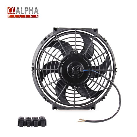 electric radiator fan kit electric radiator fan mounting kit electric free engine