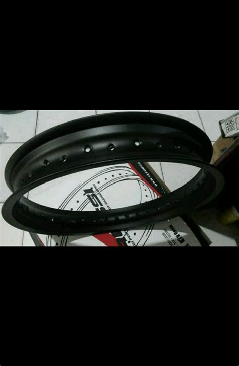 Harga Velg Comet Ring 14 by Jual Velg Ring 14 Ukuran 250 Di Lapak Dunia Motor