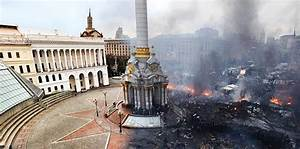 Before And After: Kiev's Independence Square After ...