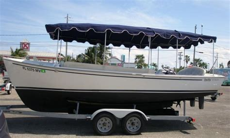 Duffy Boat Manufacturer by 2005 Duffy Electric 21 Boats Yachts For Sale