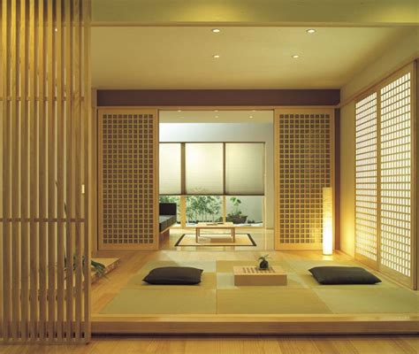 Modern Japanese #tatami Room  Japanese Home Wabisabi