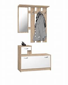 Garderobenschrank 70 Cm Breit : g nstig schuhschrank mit spiegel spiegelschuhschr nke kaufen ~ Indierocktalk.com Haus und Dekorationen