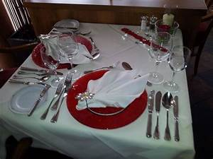 Festlich Gedeckter Tisch : festlich gedeckter tisch hotel berlin 39 s kronelamm bad teinach zavelstein holidaycheck ~ Eleganceandgraceweddings.com Haus und Dekorationen