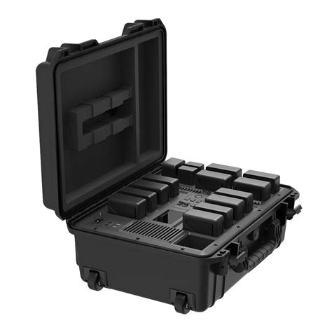 dji battery station  inspire  tb batteries advexure