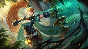 Wallpaper, Hd, Miya, Mobile, Legends, For, Pc, And, Phone, U2013, Mobile, Legends, Tips, And, Tricks