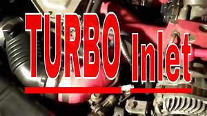 Subaru Wrx Sti 2004 Godspeed Turbo Inlet Install How
