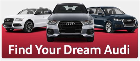 Audi Dealership Near Philadelphia, Pa
