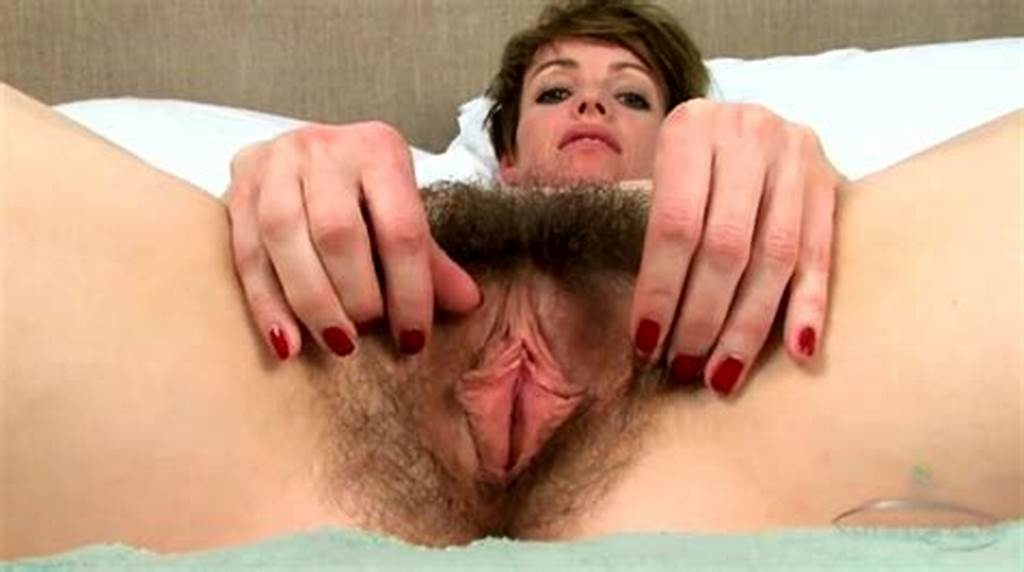 #Big #Sexy #Bush #On #A #Short #Hair #Milf #Babe