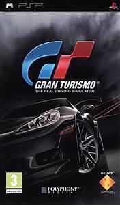 Gran Turismo Jeux : gran turismo sur playstation portable ~ Medecine-chirurgie-esthetiques.com Avis de Voitures