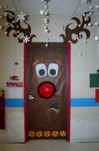 decorating office doors for christmas home decoration