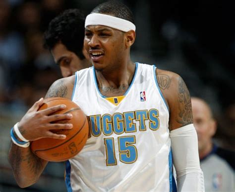 "Carmelo Anthony update: Knicks coach says he's ""ready for ..."