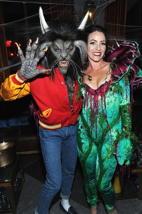 Heidi Klum Most Outrageous Halloween Costumes Ever From