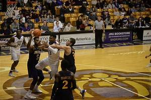 JMU men's basketball vs. Drexel (Jan. 20) | Multimedia ...