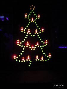 Led Weihnachtsbeleuchtung Außen : weihnachtsbeleuchtung 2010 c kolb ~ Frokenaadalensverden.com Haus und Dekorationen