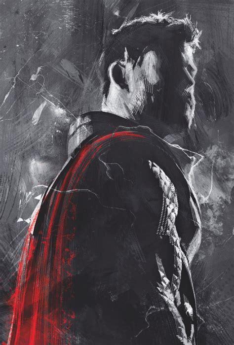 Update New Leaked Avengers Endgame Promo Art Shows