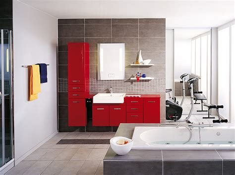 designer bathrooms gallery modern bathroom designs from schmidt