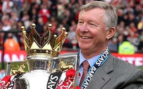 Jose Mourinho: Sir Alex Ferguson can become the greatest ...