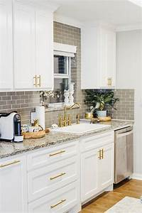 Our Kitchen Sink Woes   Our Small Kitchen Reveal