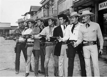 Tv Warner Westerns Brothers Stars Western Hardin